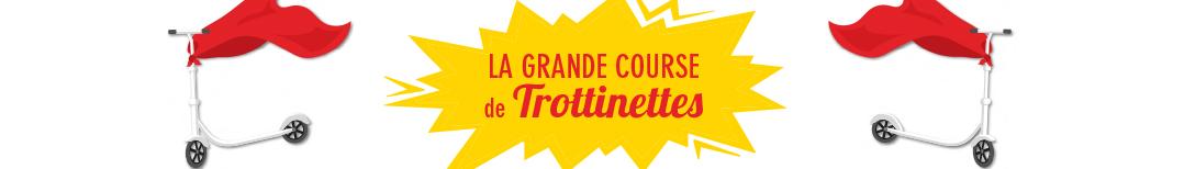 La Grande Course de Trottinettes
